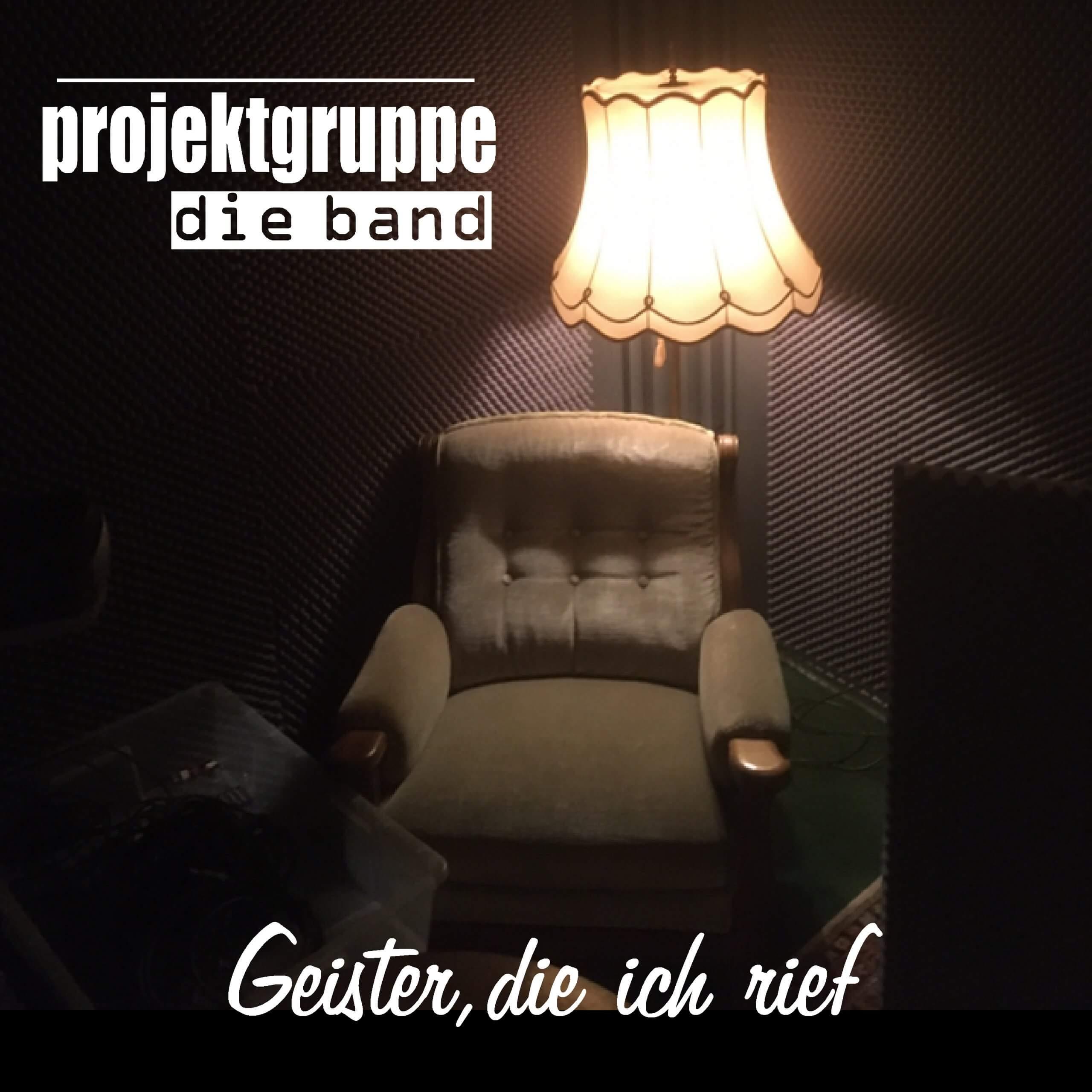 Madeleine | projektgruppe die band