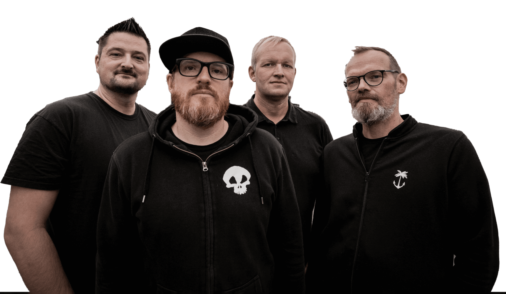 projektgruppe die band